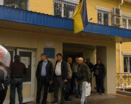 Розгляд справи про незаконну передачу земель Бучанської лісової дачі перенесли: Василь Олексюк перебуває на лікуванні