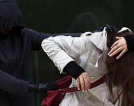 Прокуратура направила до суду обвинувальний акт щодо грабіжника, який в ірпінському парку побив дівчину та відібрав у неї прикраси