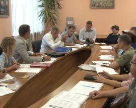 Кривава траса: в Ірпені обговорили питання безпеки дорожнього руху через Романівку