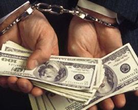 Півмільйонний «відкат»: голову Баришівського районного суду підозрюють у хабарництві