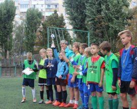 «Шкіряний м'яч – 2018»: у Бучі визначилися переможці міського етапу Всеукраїнського турніру шкільного футболу