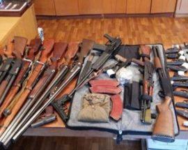 У Фастові протягом жовтня можна буде добровільно здати зброю