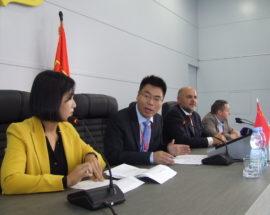 Китайський бізнес планує співпрацю із Білою Церквою