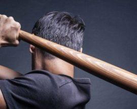 На Білоцерківщині чоловік до смерті забив брата дерев'яною палицею