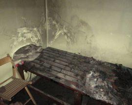 Пожежа в Броварському районі: є загиблий