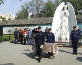 14 рятівників приступили до охорони спокою в Білій Церкві