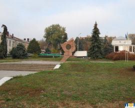 У Василькові висадять алею сакур