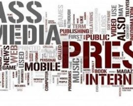 До уваги ЗМІ! Триває конкурс для журналістів