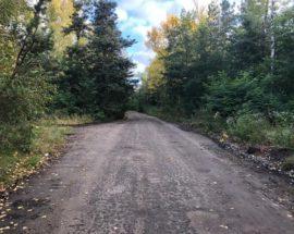 До кінця року у Васильківському районі побудують нову дорогу