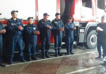 Відзнакою Президента України нагородили васильківського водія