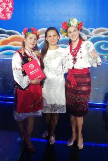На міжнародному конкурсі «Китайський міст» перемогла українська команда