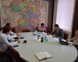 Нове підприємство на 500 робочих місць з'явиться на Васильківщині