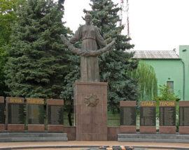 У Бучі проведуть низку святкових заходів, приурочених до Дня захисника України
