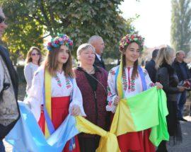 Свято у Гостомелі: селище зустріло свій 524 рік народження