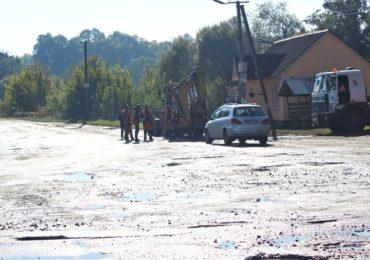 На Фастівщині відремонтують дорогу «Фастів-Кожанка-Малополовецьке»