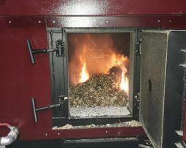 У Фастові впроваджують опалення на щепі, як альтернативі газу