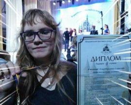 Вихованці музичної школи Фастова продовжуть радувати своїми виступами