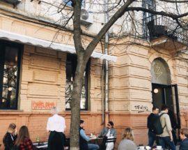 Сьогодні у столиці вулиця Рейтарська буде перекрита цілий день
