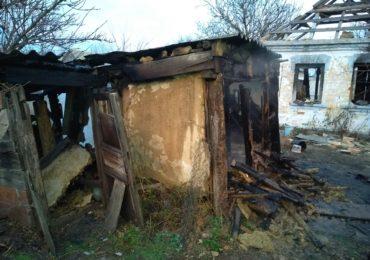На Білоцерківщині рятувальники після пожежі виявили тіло господаря
