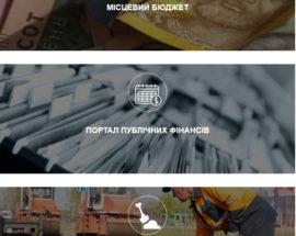 Проект «Прозорий бюджет» піднімає Білу Церкву в рейтингу міст України