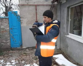 Аферисти за гроші «перевіряють» у жителів Васильківського району витяжки і димарі