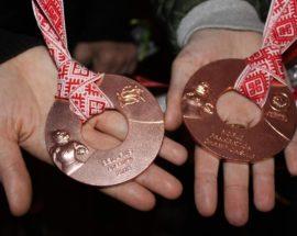 Спортсменки з Васильківщини та Фастівщини виграли бронзу на чемпіонаті світу з панкратіону