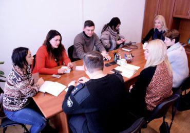 Васильківщина готується до відкриття центру для постраждалих від насильства жінок