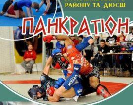 На Васильківщині проведуть змагання з панкратіону (анонс)