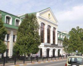 академия ирпень университет