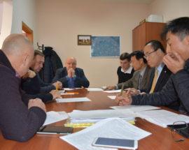 Корейська компанія переймається покращенням екології в Броварах