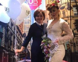 Фастівчанка здобула ІІ місце на Чемпіонаті України з перукарського мистецтва