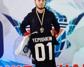 Фастівчанин переміг на Чемпіонаті України з кікбоксингу
