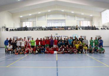 50 тисяч гривень на порятунок дитини: кошти зібрали на благодійному турнірі, що пройшов у Бучі в УГІ