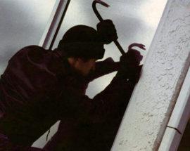 Крадій десять разів обкрадав мешканців Фастівщини