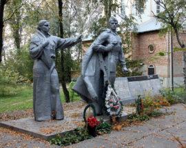 Мотовилівська Слобідка на Фастівщині не святкувала день села