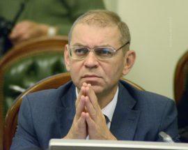 Скандал із нардепом Сергієм Пашинським отримав продовження