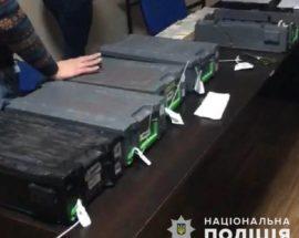 """Одному з учасників викрадення в Ірпені 3 мільйонів гривень з інкасаторської машини """"ПриватБанку"""" повідомлено про підозру"""