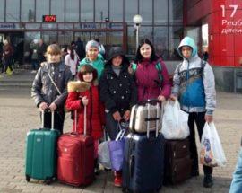 Центр Святого Мартіна у Фастові проводить реабілітацію дітей із «сірої зони» (ВІДЕО)