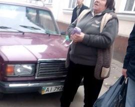 У Фастові на пішохідному тротуарі жінка за кермом збила машиною дитину