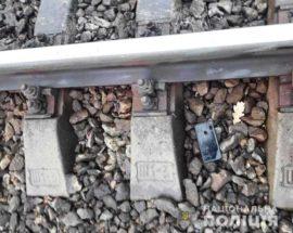 У Фастові поїзд насмерть збив юнака