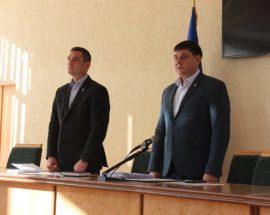 У Фастові засідала районна рада поштові відділення на Фастівщині пообіцяли не закривати