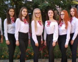 Учні музичної школи Фастова перемогли на міжнародному вокальному конкурсі