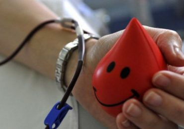 Врятувати чиєсь життя 16 листопада у Фастові пройде День донора