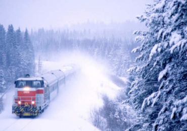 Додаткові поїзди свята