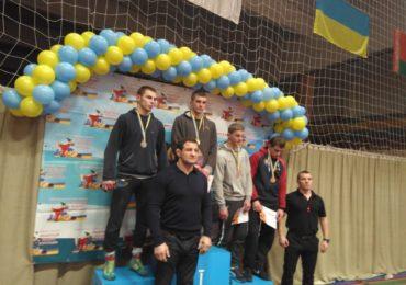 Білоцерківські спортсмени здобули медалі на Всеукраїнському турнірі з вільної боротьби
