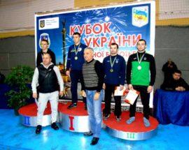 У Броварах завершився чемпіонат та Кубок України з вільної боротьби