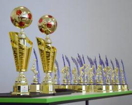 Футбол – це любов на все життя: Васильківській районній федерації футболу – 20 років!