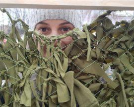 Фастівчани на благодійному фестивалі підтримали українських військових та моряків
