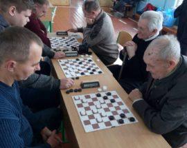 Хто кращий у грі в шашки на Васильківщині?