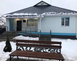 На Васильківщині розвивається сільська медицина: відкрито оновлений ФАП
